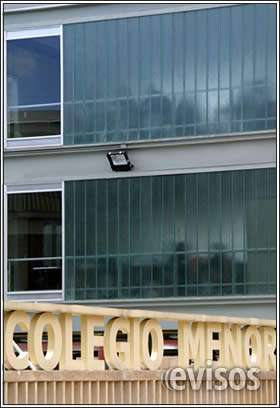 Vitrolit-obra fachada bogotá