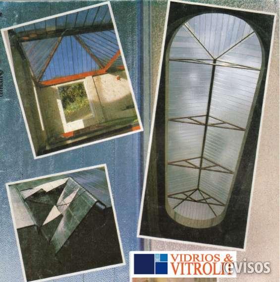 Proveedores de estética a través del vidrio