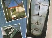 VITROLIT – U-Glass – Canaleta de Vidrio – VIDRIOS & VITROLIT