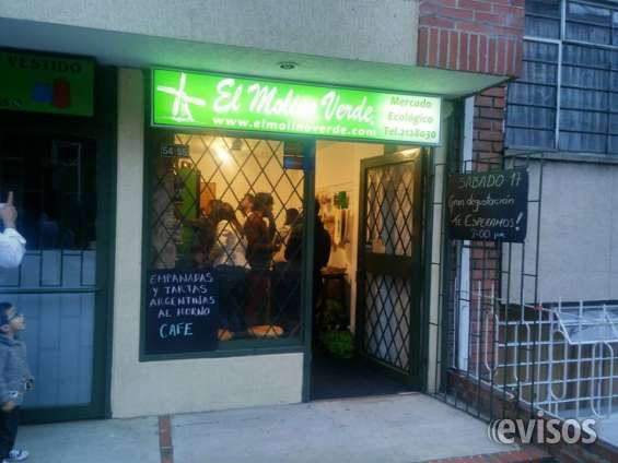 Www.elmolinoverde.com