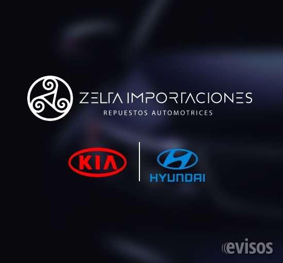Zelta importaciones