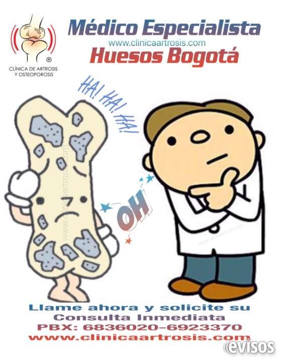 Medicos de huesos