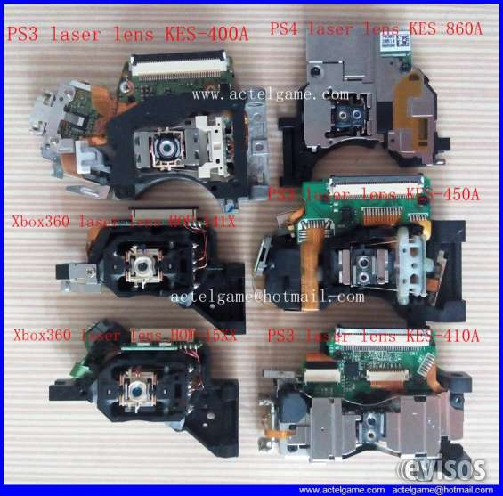 Ps3 ps4 xbox360 laser lens kes-400a kes-410a kes-450a hop-141x hop-15xx kes-860a kes-496a