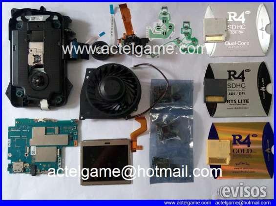 Xbox360 ps3 ps vita r4isdhc ndsl repair