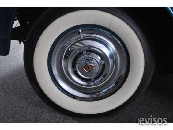 Dodge kingsway 1955
