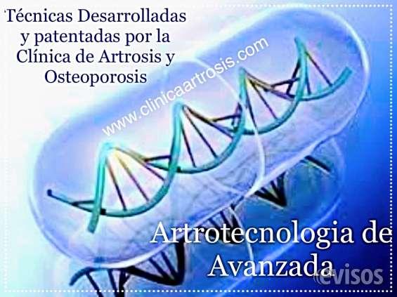 Artroviolisis bionanotecnologica colombia