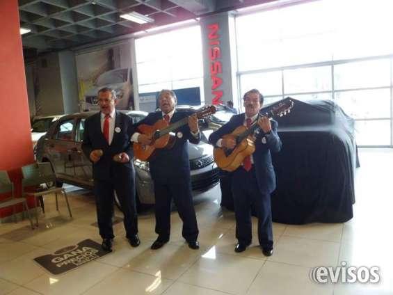 Trio musical bogota, serenatas bogota
