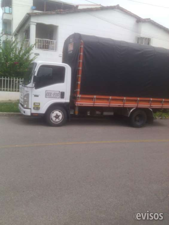Excelnte camion nkr iii 2.9 ton