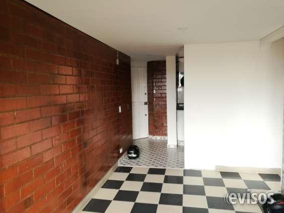 Se vende apartamento en el barrio santa sofia