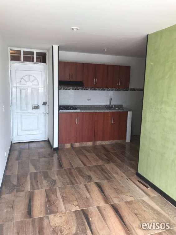 Se vende apartamento en el barrio santander