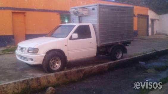 Venta de camioneta luv