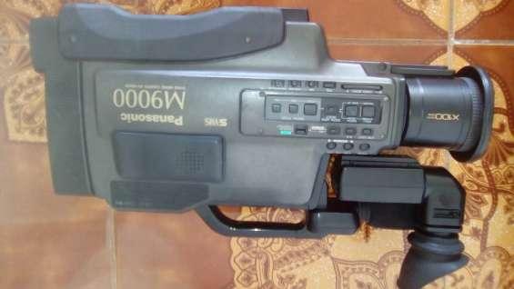 Gangazo cámara papasonic clásica