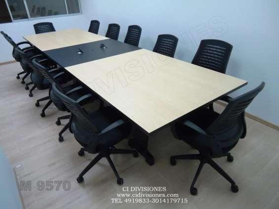 Venta y diseño de muebles para oficina en bogotá