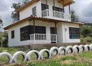 Casas y chalets de lujo prefabricadas