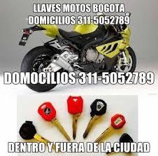 Llaves para carros y motos  cel, 311-5052789