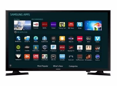 Televisor samsung 40j5200