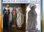 Imagenes religiosas, estatuas santos, reliquias, …
