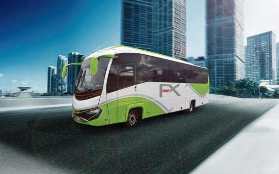 Alquiler transporte especial turismo eventos
