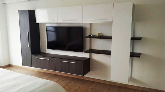 Sofas muebles modernos salas modernas