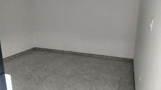 Fotos de Se vende casa para estrenar en bogota en el barrio san jose sur 8