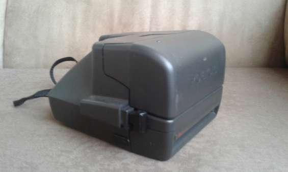 Camara instantanea polaroid onestep 600