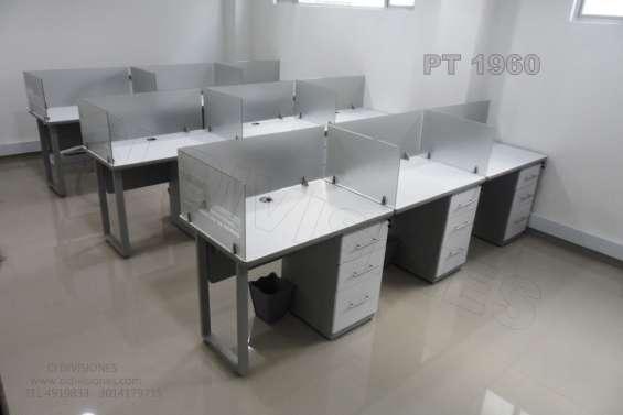 Fotos de Archivadores, gabinetes y todo tipo de muebles para oficina (precio de fabrica) 2