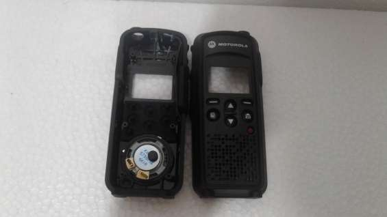 Carcasa radio motorola dtr620