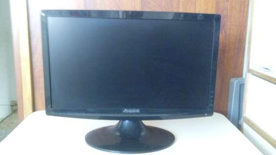 """Monitor y tv con parlantes incorporados 19"""" janus"""