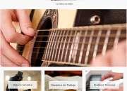 Clases de guitarra y piano a domicilio en bogotá con dash lessons