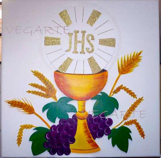 Decoración religiosa y para semana santa