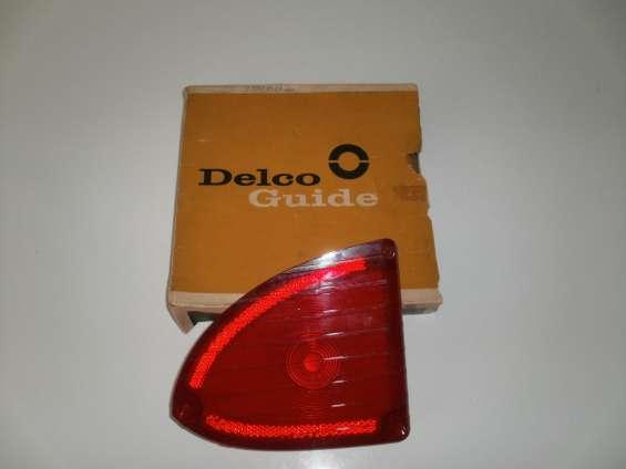 Pasta original stop camioneta panel/station wagon chevrolet c10