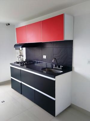 Vendo apartamento nuevo sector uptc tunja