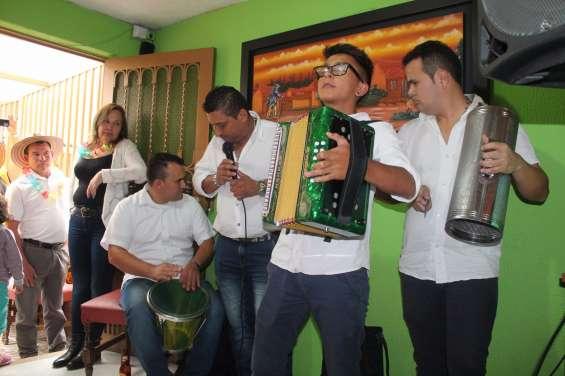 Fotos de Parrandas vallenatas 3123619445 5
