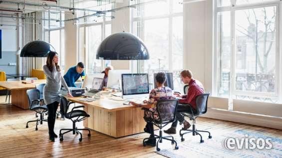 Auxiliar de oficina con o sin experiencia