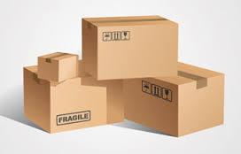 Fabricacion de cajas de carton todas las medidas