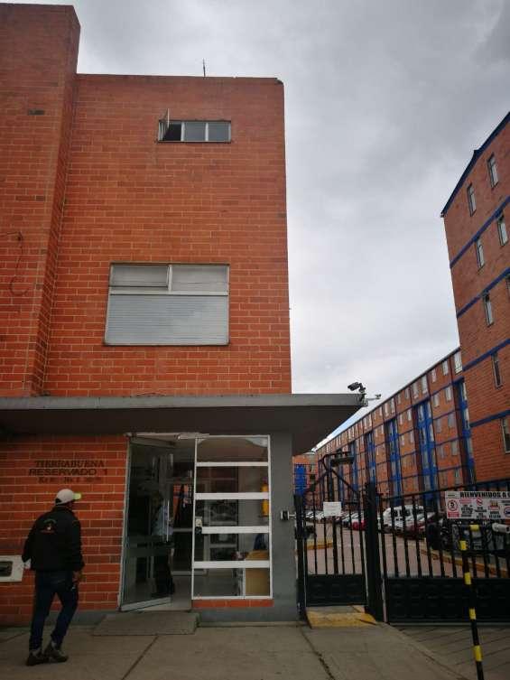 A precio de remate apartamento primer piso