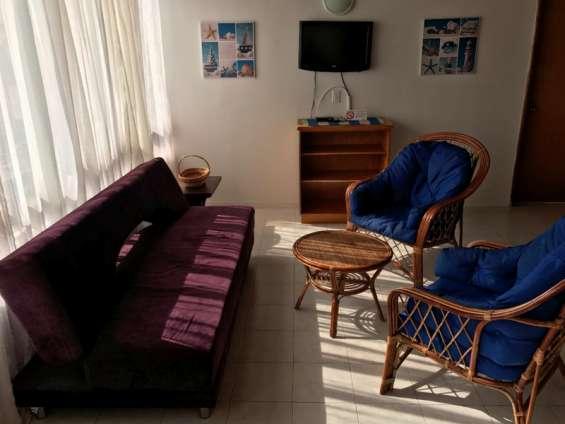 Apartamento familiar para semana santa en san andrés