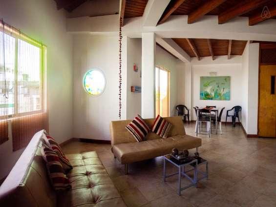 Apartamento para familias en san andrés para semana santa