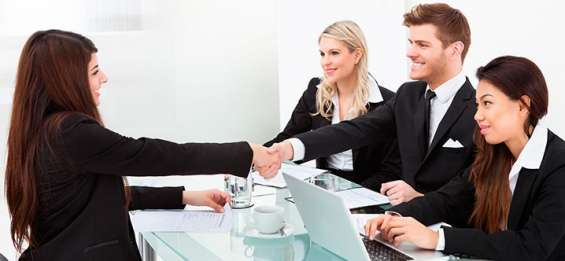 Excelente oportunidad de trabajo para oficina y recursos humanos
