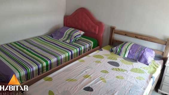 Fotos de Alquiler de apartamento amoblado 3 habitaciones en bucaramanga 5