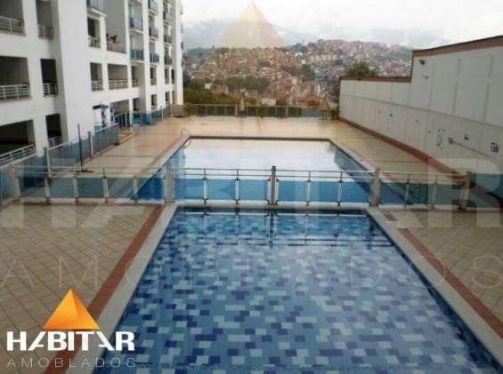 Fotos de Alquiler de apartamento amoblado 3 habitaciones en bucaramanga 10