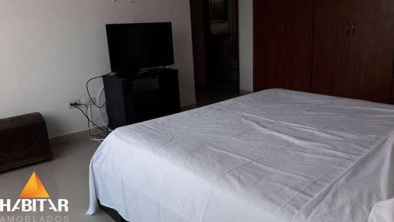 Fotos de Alquiler de apartamento amoblado 3 habitaciones en bucaramanga 6