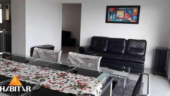Fotos de Alquiler de apartamento amoblado 3 habitaciones en bucaramanga 9