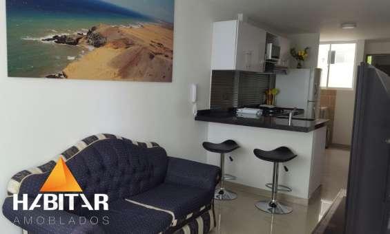Fotos de Apartamento amoblado cerca a terminal de bucaramanga 1