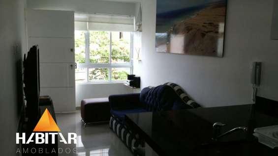 Fotos de Apartamento amoblado cerca a terminal de bucaramanga 3