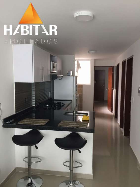 Fotos de Apartamento amoblado cerca a terminal de bucaramanga 2