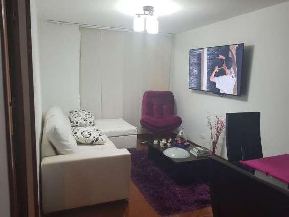 Vendo apartamento en ciudad tintal 2 etapa 9