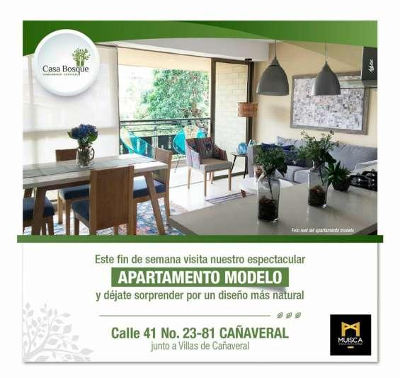 Fotos de Espectacular apartamento en cañaveral, cerca a todo 8