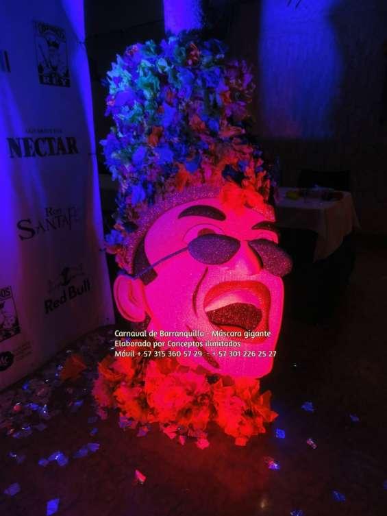 Icopor decoración de eventos, escenografías, fiestas temáticas 3153605729