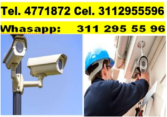 Cámaras de seguridad bogotá, servicio técnico cctv, servicio técnico de circuito cerrado